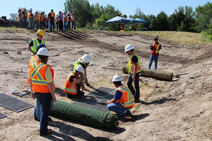 Certified Inspector of Sediment and Erosion Control (CISEC) Course – Surrey, BC @ Surrey City Hall |  |  |
