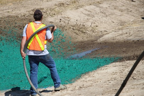 Certified Inspector of Sediment and Erosion Control (CISEC) Course – Toronto, ON @ Black Creek Pioneer Village