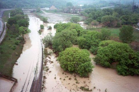 Webinar: Risk and Return on Investment Tool for Flood Mitigation @ Online Webinar
