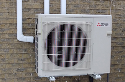 Webinar: How Well Can Heat Pumps Work For You? @ Online Webinar