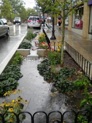 In class: Subsidized Training - Design of Post-Construction Stormwater Practices Employed in LID and Green Infrastructure @ Toronto and Region Conservation Authority Head Office | Vaughan | Ontario | Canada