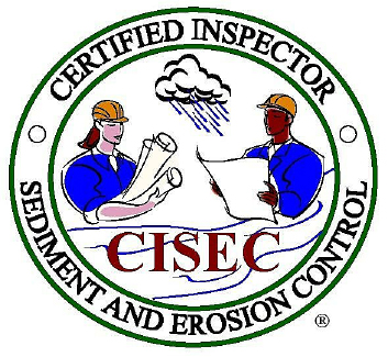 In class: Certified Inspector of Sediment and Erosion Control Training and Exam – Ottawa, ON @ Rideau Valley Conservation Authority