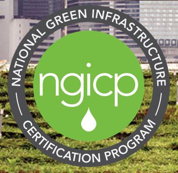 In class: National Green Infrastructure Certification Program (NGICP) @ Newmarket Operations Centre