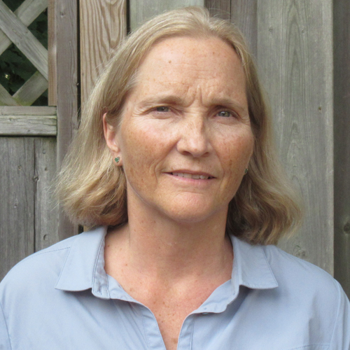 Christine Doody-Hamilton